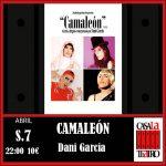 CAMALEÓN . Dani García