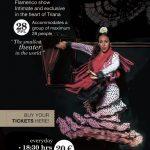 TRIANA FLAMENCO SHOW. Espectáculo Flamenco en Triana.